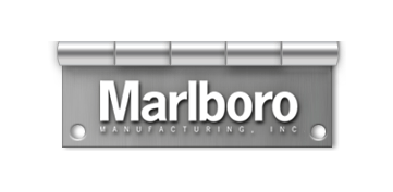 Marlboro - Continuous/Concession Hinges and Accessories