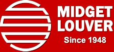 Midget Louver - Louvers and Ventilators