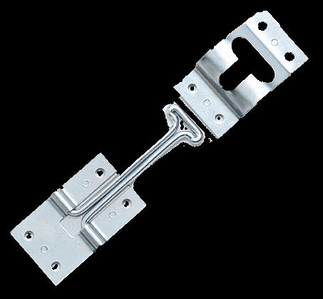 Industrial Hardware Supplier Door Checks Handles